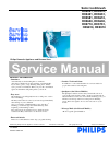 Philips HX5251 Electric Toothbrush Manual (7 pages)