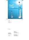 Braun 3757 User Manual