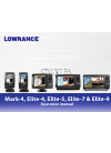 Lowrance Elite-5 HDI Fish Finder Manual (64 pages)
