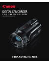 Canon GL-2 Digital Camera Manual (27 pages)