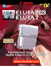 Canon ELURA 2 Digital Camera Manual (6 pages)
