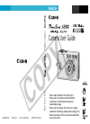 Canon S200 Digital Camera Manual (147 pages)
