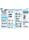 Canon S200 Digital Camera Manual (2 pages)