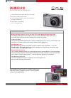Casio EX-H10BK Digital Camera Manual (1 pages)