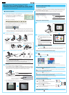 Casio YC-400 - Document Camera Digital Camera Manual (1 pages)